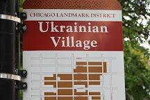 Ukrainian Village, Chicago, United States