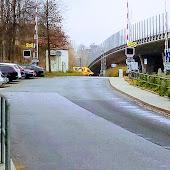 Железнодорожная станция  Liberec Rochlice