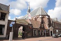 Janskerk, Haarlem, The Netherlands