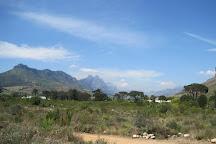 Jan Marais Nature Reserve, Stellenbosch, South Africa