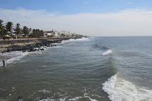 Paradise Beach, Pondicherry, India