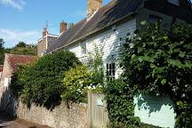 Monk's House, Lewes, United Kingdom