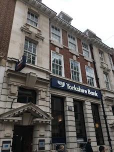 Yorkshire Bank york