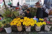 Chau Doc Market, Chau Doc, Vietnam