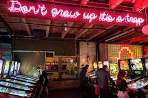 Headquarters Beercade, Chicago, United States