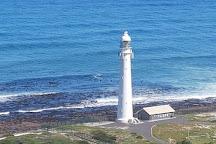 Slangkop Point Lighthouse, Kommetjie, South Africa