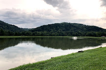Barboursville Park, Barboursville, United States