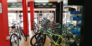 Center Bike 3