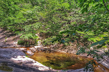 Biryong Falls, Sokcho, South Korea
