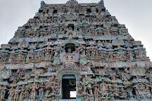 Naganathaswamy Temple, Thanjavur, India