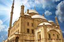 Coptic Cairo, Cairo, Egypt