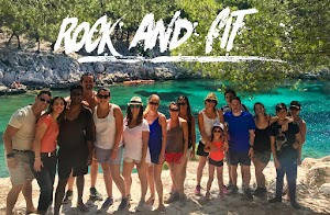 Rock and Fit - Votre rendez-vous Sportif à Marseille