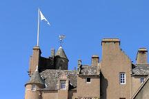 Crathes Castle, Banchory, United Kingdom