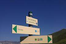 Telecabine Le Tour Col de Balme, Argentiere, France