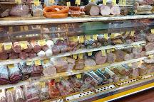 Cheese Boutique, Toronto, Canada