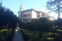 Ipogeo Degli Ottavi, Rome, Italy
