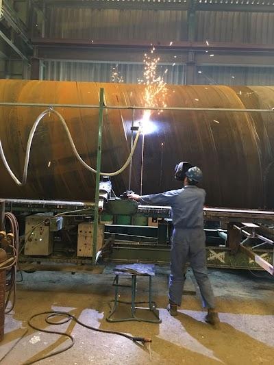 Kuwait Pipe Industries & Oil Services Co , Farwaniya