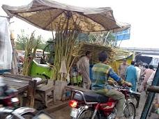 Gondla Wala Phatak