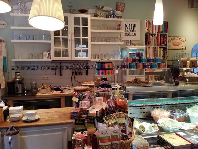 Matildas Kitchen