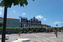 Monumento ao Emigrante, Ponta Delgada, Portugal
