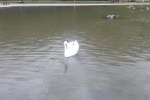 Eastrop Park, Basingstoke, United Kingdom
