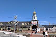 Liberty Village Outlet Marketplace, Flemington, United States