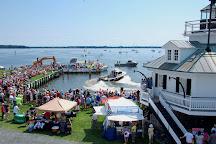 Chesapeake Bay Maritime Museum, St. Michaels, United States