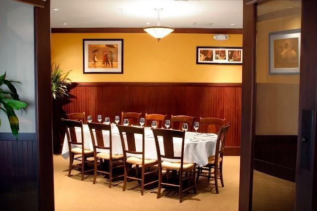 John Bentley's Restaurant