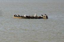 Hamirsar Lake, Bhuj, India