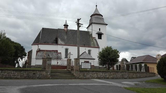 église de l'Assomption de la Vierge Marie