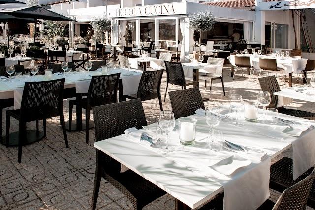 Piccola Cucina Ibiza