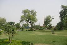 Fort Kohna, Multan, Pakistan