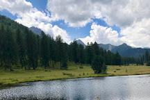 Lai Nair, Scuol, Switzerland