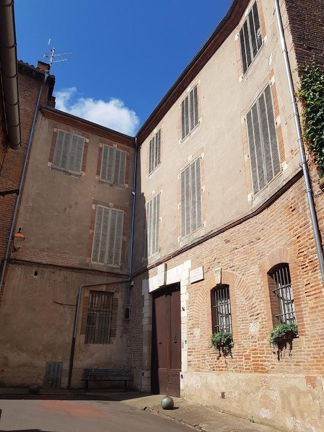 Maison Natale de Toulouse-Lautrec