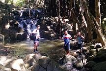 Kapena Falls, Honolulu, United States