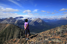 Mount St. Piran, Lake Louise, Canada