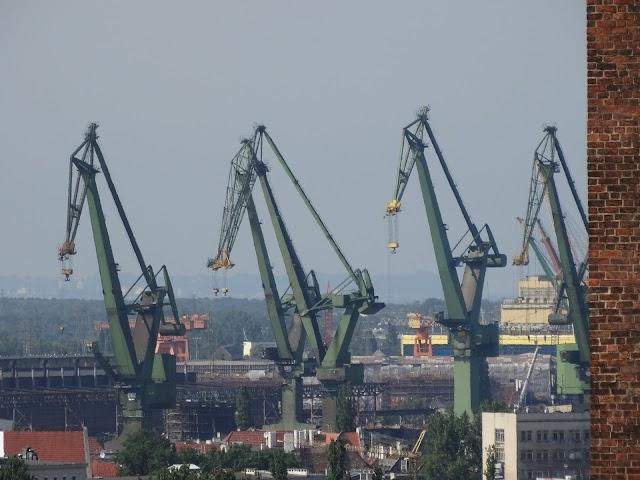 Stocznia Gdańsk S.A.