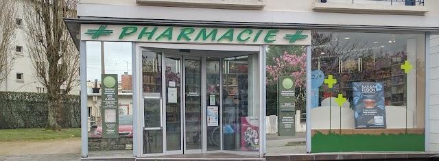 Pharmacie du Pin Sec