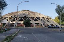 Palazzo dello Sport, Rome, Italy