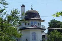 Ocean Drive Historic District, Newport, United States