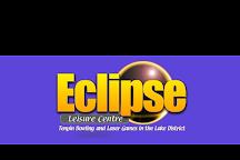 Eclipse Leisure Centre, Workington, United Kingdom