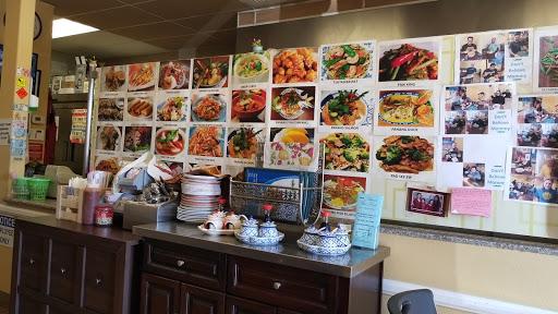 Tuktan Thai Food