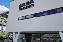 IKEA Museum, Almhult, Sweden