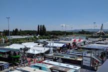 Misano Circuit, Misano Adriatico, Italy