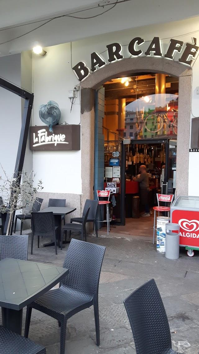 Cafe la Fabrique
