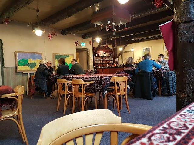Café 't Zielhoes