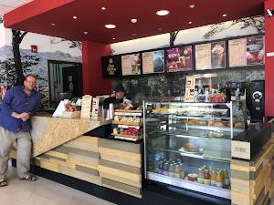 Juan Valdez Cafe - Arequipa Center 0