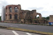 Amphitheater, Trier, Germany