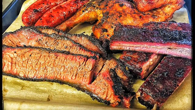 Harlem Road Texas BBQ