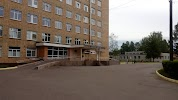 Областная клиническая больница, Петербургское шоссе, дом 103 на фото Твери